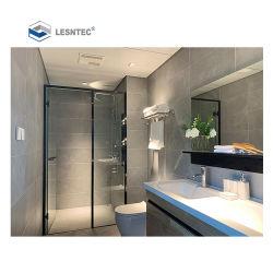 تصميم مخصص ذو جودة ملحوظة كل هذا فى حمام خارجى واحد فى المقاطعة مرحاض دش مدير الوحدة