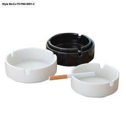 El tabaquismo ambiental establece cenicero y Non-Toxic Mechero Cenicero portátil