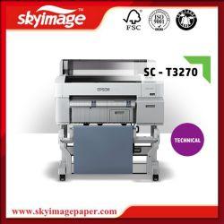 """새로운 24의 """" 선진 기술을%s 가진 T3270 최신 Signage/CAD 인쇄 기계"""