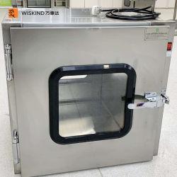 Fournisseur intégré pour salle blanche de l'Air Pass Interloack de Verrouillage de boîte de l'usine de Pharm