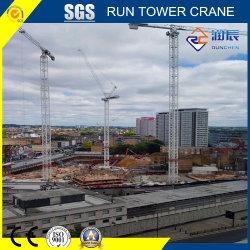70240-80 Topless grua-torre Dica Carregar 24 ton para Bridge/Station/Construção do Site