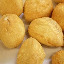 Precios baratos de calidad superior a la exportación Stand Brc/Cer Halal dispararon gránulos de ajo ajo fresco 8-16 Material ajo en polvo deshidratada