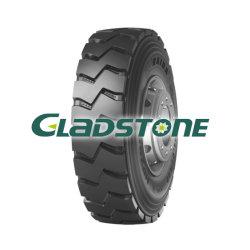 Gummireifen des Gladstone-Marken-LKW-Reifen-11.00r20 mit Gefäß und Abdeckstreifen geeignet für falschen Straßenzustand-heißen Verkauf in Vietnam