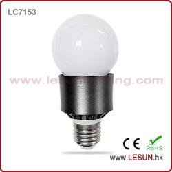 De zilveren E27 5W Lichten van de Bollen van het Kabinet van de Schijnwerper van de MAÏSKOLF voor Furnituring LC7153