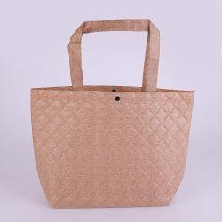 Многоразовый Non-Woven ткань складная магазинов сумки