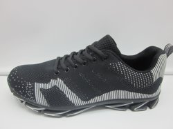Les hommes Athletic Gym sport chaussures running Chaussures Flyknit
