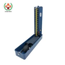 Sy-G021 medische Goedkope Desktop Mercurial Sphygmomanometer