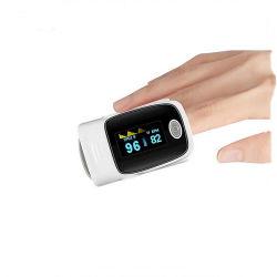 Pm-500c recargable OLED pulsioxímetro de dedo