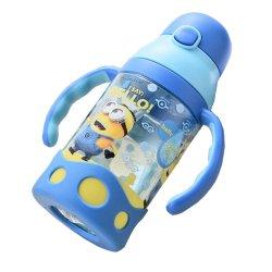 As crianças do molde plástico personalizado garrafa de água potável