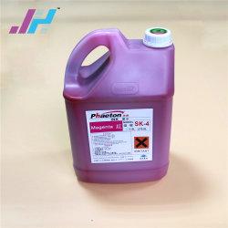 A Seiko 508-35PL SK4 tinta solvente