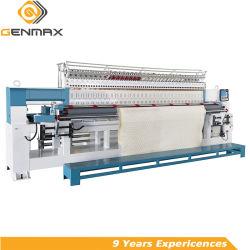 Panno/cuoio/vestiti/macchina del ricamo e di stoffa per trapunte automatizzata tessile