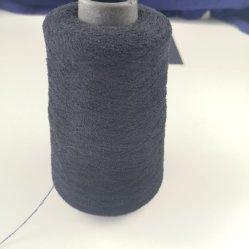 67%Acrylic 28%Nylon 5%Alpaca 4.3nmの空気ヤーンのニットウェアの使用の豪華な編む毛糸