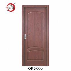 Поверните вступление Китая простая конструкция прочного High-end Hotel Двери деревянные двери