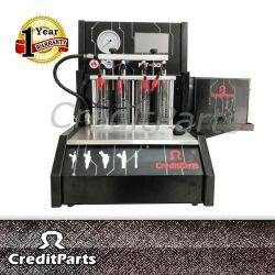 工場元のGdiテスト機械超音波清浄完全なテストGdiの注入器のテスターの洗剤は燃料噴射装置のために要した