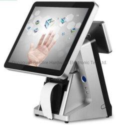 Capacitif intégré de 10 points 58/80mm POS d'écran tactile de l'imprimante thermique