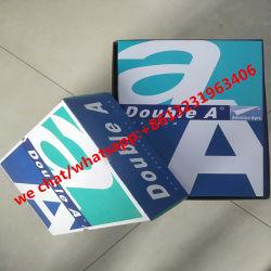 A4paper Double A Paper Paperone Paper Kopieer een papieren kopie Papier voor afdrukken op kantoor