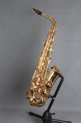 El saxofón alto saxofón / Woodwinds /(SAA-L)