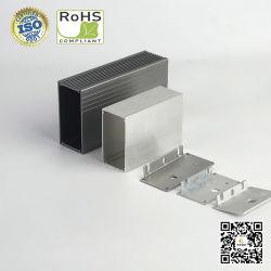 Высококачественный анодированный алюминиевый профиль для корпуса светодиодный индикатор батареи//Turbo/зарядное устройство