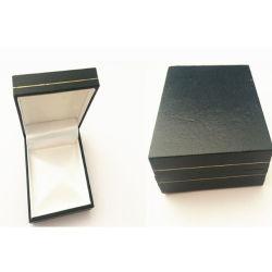 Caixa de madeira, Caixa de papel para embalagem Caixa de jóias