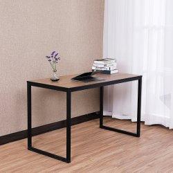 Mobilia della scrivania di legno solido del rifornimento del fornitore impostata con il buon prezzo