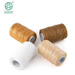 Eingewachsene Gewinde PU bereift Aufladungen eingewachsenes flaches Nylonnetzkabel 160; 400g