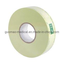 Medical esterilizados em autoclave papel plástico bag bolsa de Esterilização Dental de estanqueidade de calor Roll