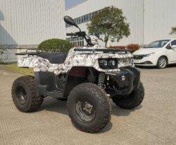 Vierling 200cc ATV de van uitstekende kwaliteit van de Vierwielige Aandrijving CVT voor Verkoop