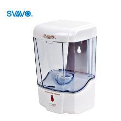 Het infrarode Desinfecterende middel van het Urinoir van de Automaat van de Zeep van de Automaat van de Zeep Automatische