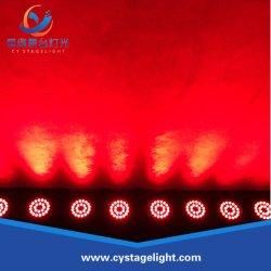 La PARITÀ di Efect 24*8W LED della fase può l'illuminazione per l'illuminazione evento/di cerimonia nuziale/Performance/TV/Show/DJ