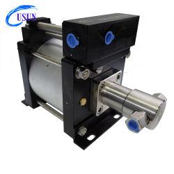 Usun Modelo: Ah130 de alta presión de la barra de 600-1000 prueba neumática hidráulica Bomba para la venta