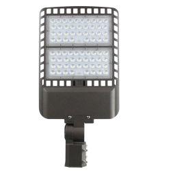 На автостоянках лампа 150 Вт Америки привели Shoebox улицы 150 Вт лампа