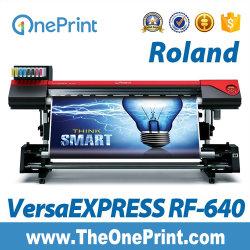 Original y de la nueva marca Roland Roland impresora impresora solvente Eco, Impresora de gran formato de alta calidad, Roland RF640 Impresora