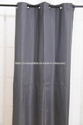 New Design Fashion Polyester / katoen Luxe Jacquard Raam Gordijn voor woonkamer, Bed kamer, Decoratieve Gordijn stof