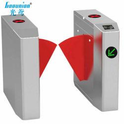 Aba de Controle de Acesso Catraca de Barreira Gate para Sistema de Gerenciamento de bilheteira