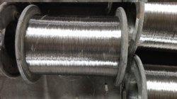 La norma ASTM 304L Semisoft suave y alambre de acero inoxidable