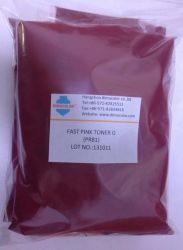 안료 레드 81(고속 핑크 토너 G) 잉크 페인트 코팅 예