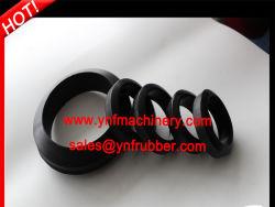 Vedação de borracha do anel para a mangueira hidráulica do tubo de acoplamento do Multiacoplador