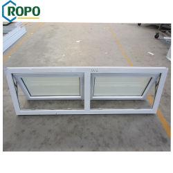 Profil de la lucarne de toit en PVC Windows pour la maison