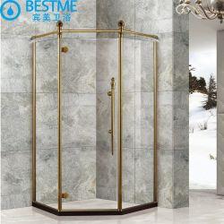 Luxuriöse Duschkabine im europäischen Stil für das Bad Ga-335