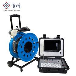 Système de caméra Vicam Pipe Inspection V10-3288ptn-2 50mm 7 mm de câble de caméra