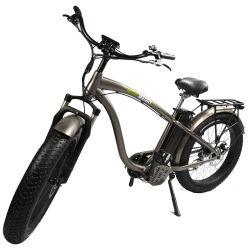 26inch de matières grasses de la pédale de roue d'aider adulte vélo Vélo de montagne électrique