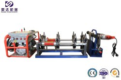 Sud160h Low Price Kunststoff-Rohr Jointing Machine / Butt Fusion Welding Machine / Kunststoff Schweißmaschine/Rohrschweißmaschine/PE-Stoßfusion-Schweißmaschine