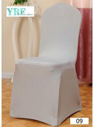 заводская цена Yrf растянуть дешевые всеобщей обеденный стул охватывает Рождество стул заднюю крышку на свадьбе