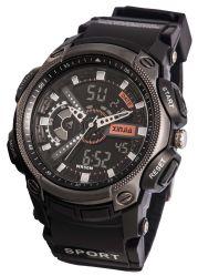 بالجملة الصين عالة علامة تجاريّة [وتر رسستنت] معصم مرح [ديجتل] رياضة ساعة ذكيّة لأنّ رجل