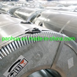SGCC/Ondergedompeld Gegalvaniseerd Gebruikt in Industrie van Binnenlandse Elektrische Toestellen