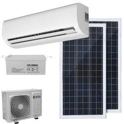 12000BTU DC 48V Smart mur solaire renversé pour la maison de l'utilisation du climatiseur