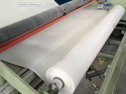 Tpo revestimentos betumados membrana impermeável Tpo Rolo de folhas de membranas de impermeabilização de coberturas metálicas Telhados de cimento