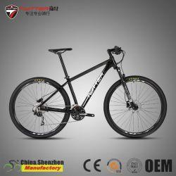 Aleación de aluminio fábrica al por mayor de 29er en bicicleta de montaña con freno de disco