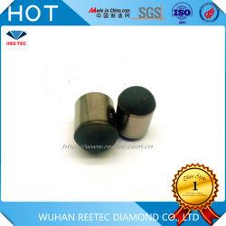 PCD алмазные Вращающиеся \PDC металлокерамические не легко снять и продолжительный срок службы для буровых коронок Сделано в Китае
