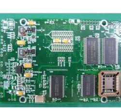 Circuito impreso PCB multicapa general con especialidad Proveedor